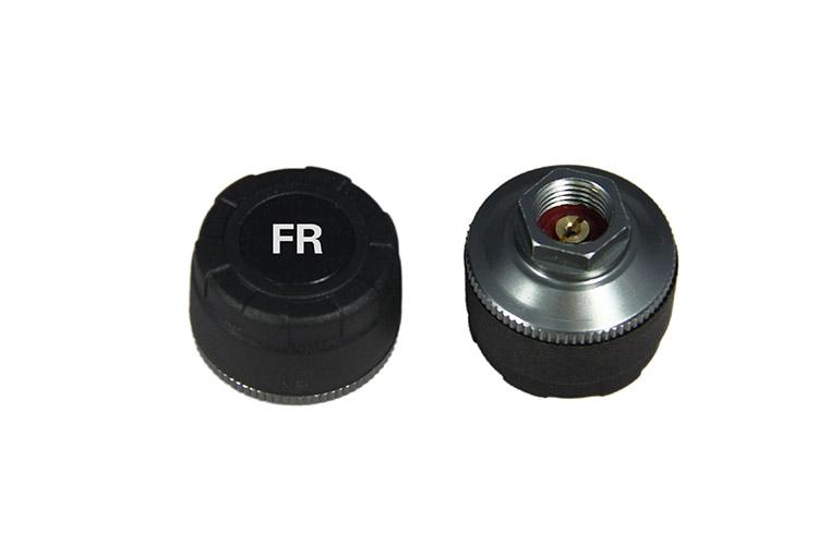 monitorizare presiune in pneuri