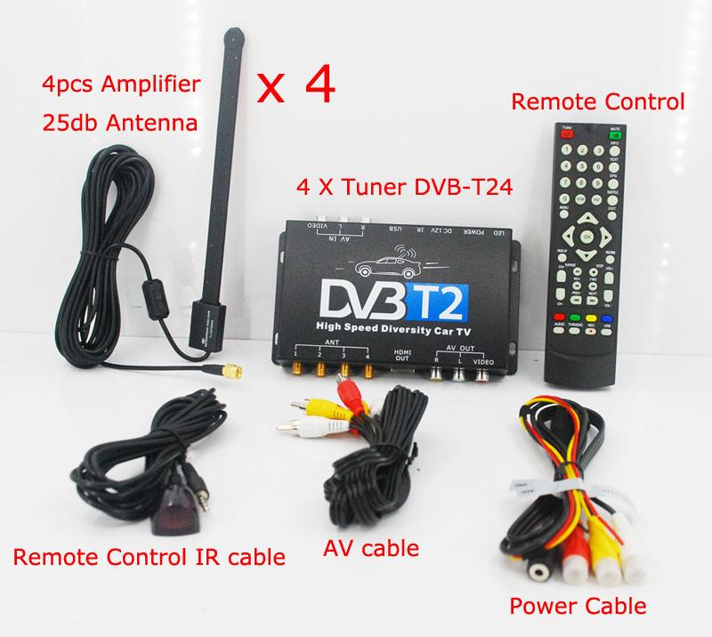 accesorii tv tuner dvb-t2