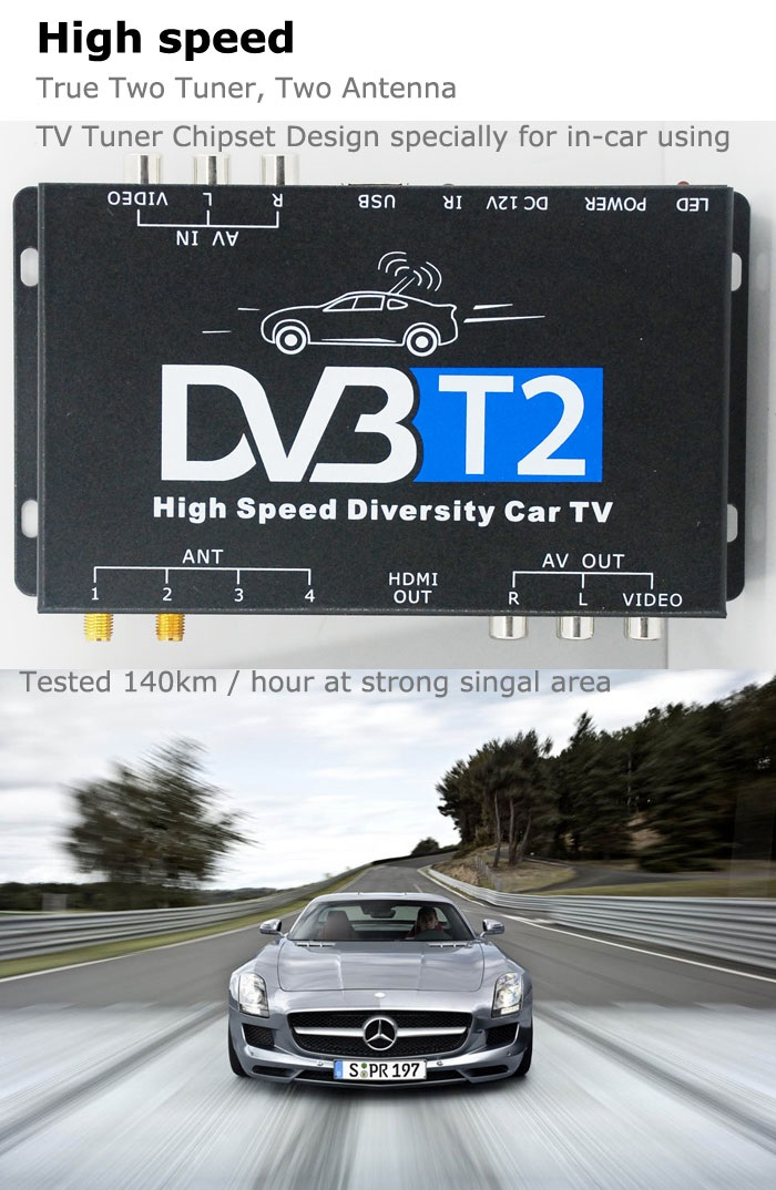 tuner dvb-t2 auto