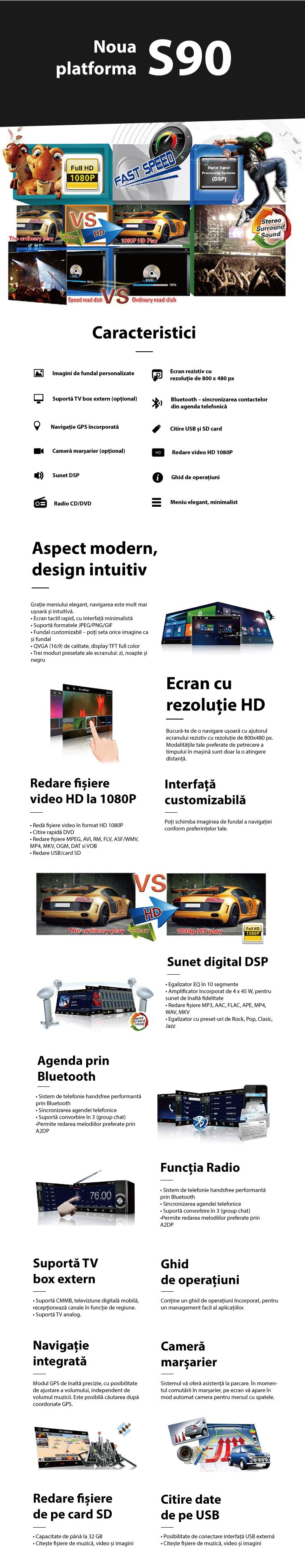 edotec platforma s90