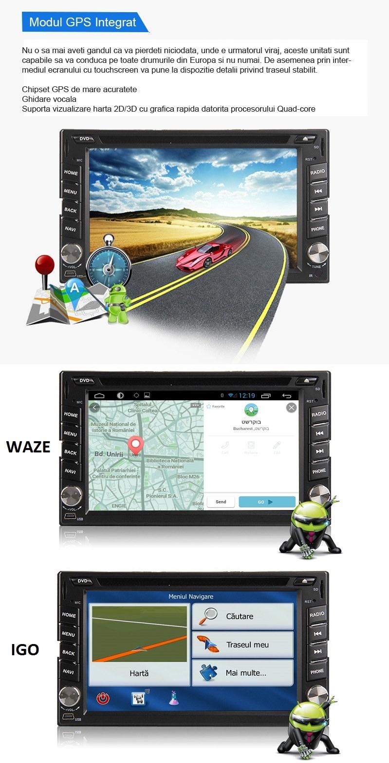 sistem de navigatie gps offline igo si online waze_1