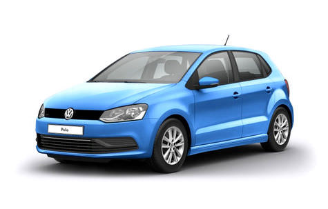 adaptiv vw polo 2014-