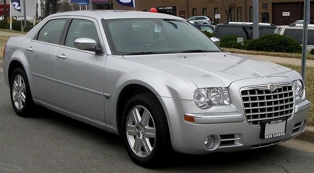 chrylser 300c