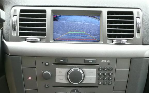 camera video auto marsarier opel dvd 90 si cd 70