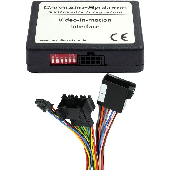 video in miscare mercedes comand 2.0 si aps/cd