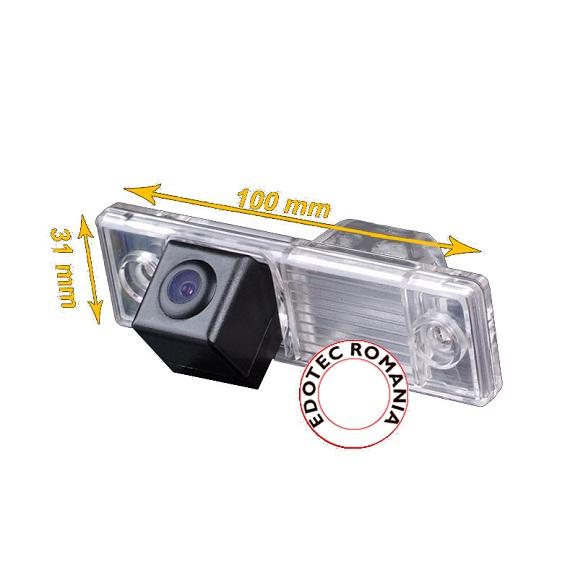 camera video pentru mersul cu spatele chevrolet