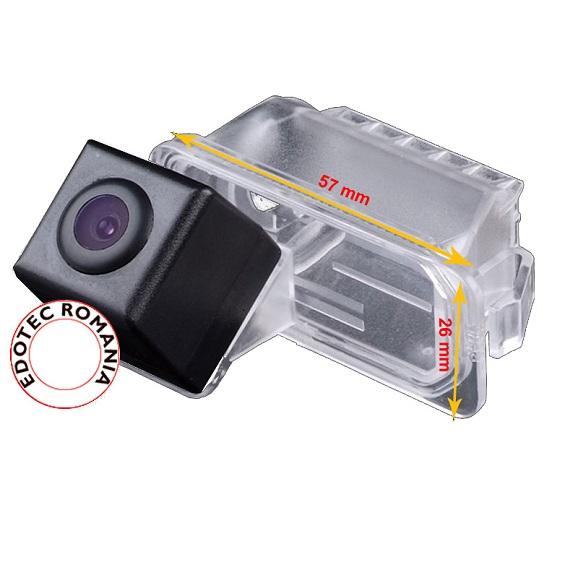 camera video marsarier gama ford