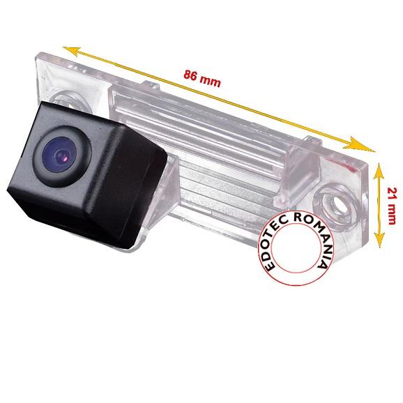 camera video auto ford