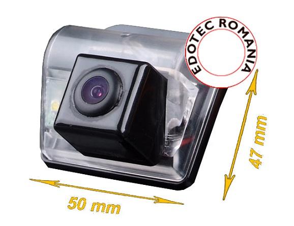 camera video auto pentru mersul cu spatele mazda 6