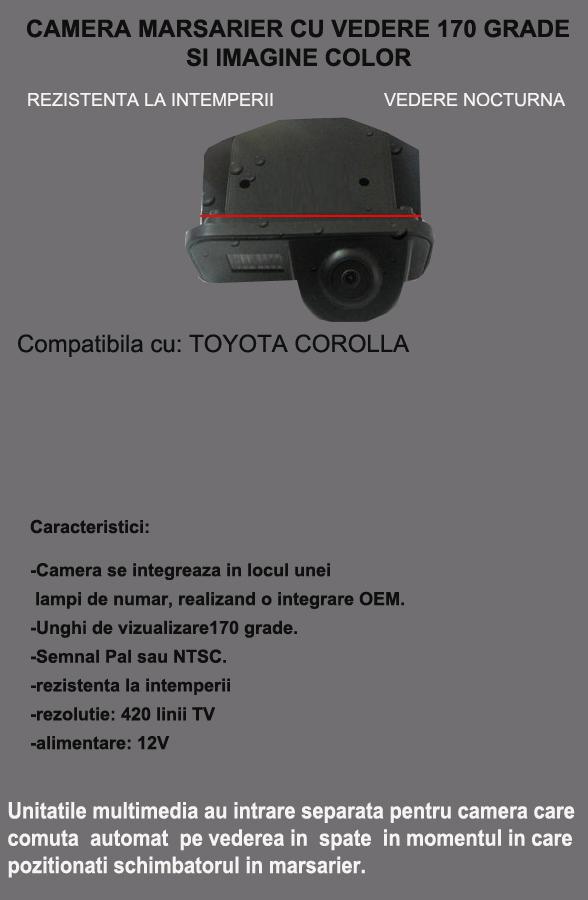 camera_marsarier_auto_dedicata_toyota_corolla