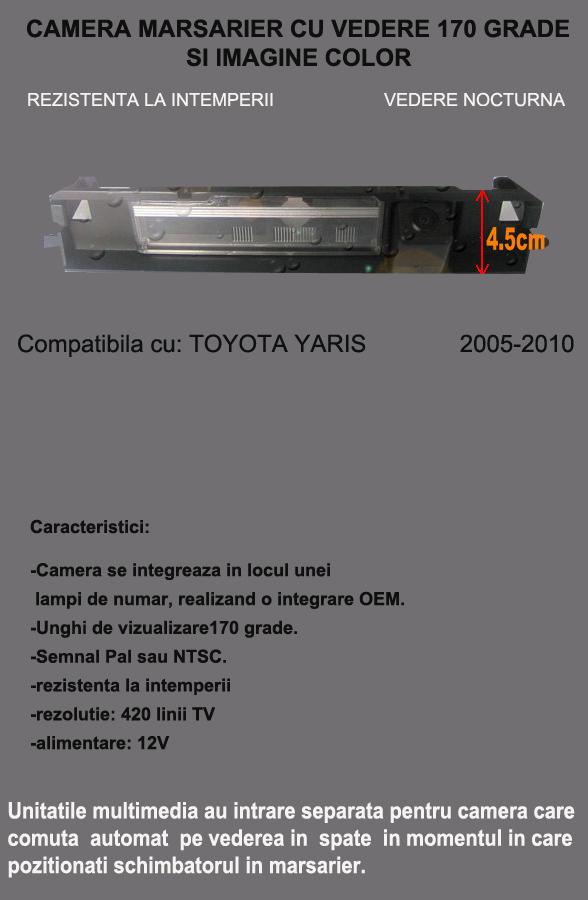 camera_marsarier_auto_dedicata_toyota_yaris