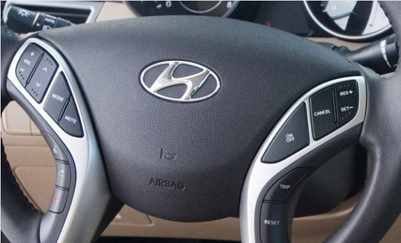 integrare comenzi volan dvd auto hyundai elantra 2012