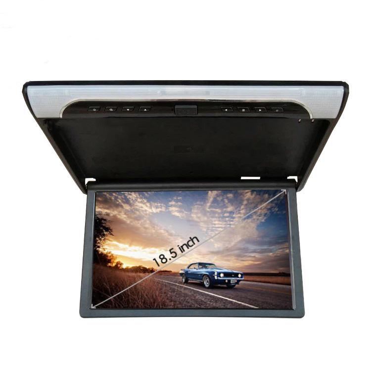 monitor auto plafon 18.5 inch pentru dube camioane
