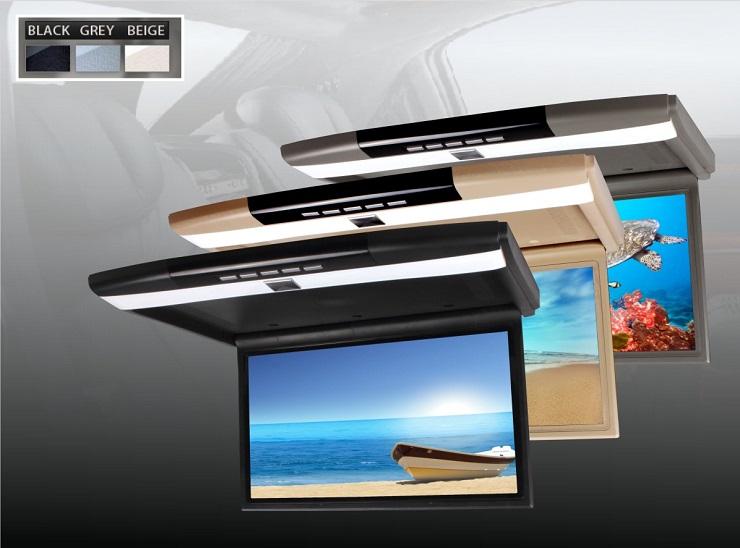 monitor plafon cu ecran led
