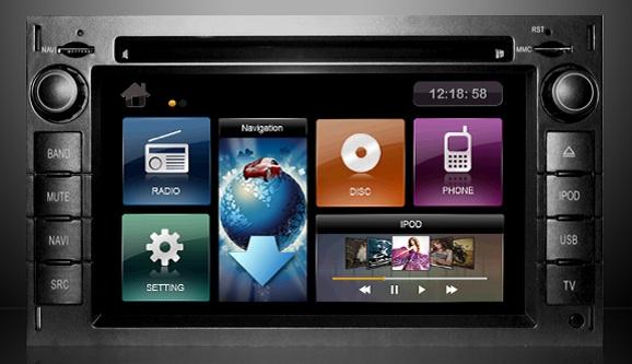 navicu internetgatie auto dedicata pentru toate marcile auto cu internet