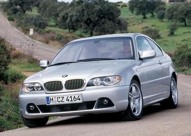 bmw seria 3 e46 1998-2005