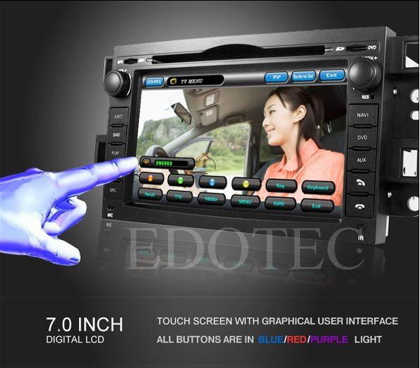 ecran tactil 7 dvd auto chevrolet epica