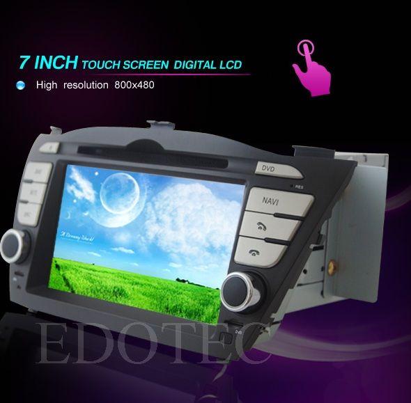 ecran tactil 7 dvd auto hyundai ix35