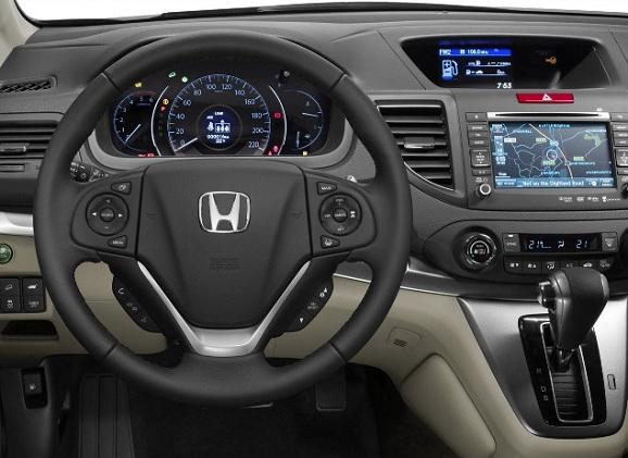 comenzi volan dvd auto honda cr-v 2012