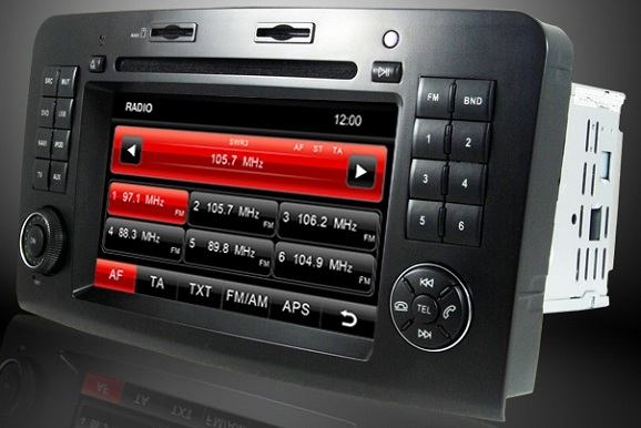 dvd player auto 2 din gl