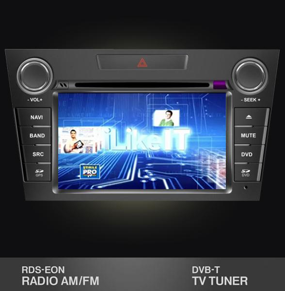 mazda cx-7 dvd auto navigatie tv tuner