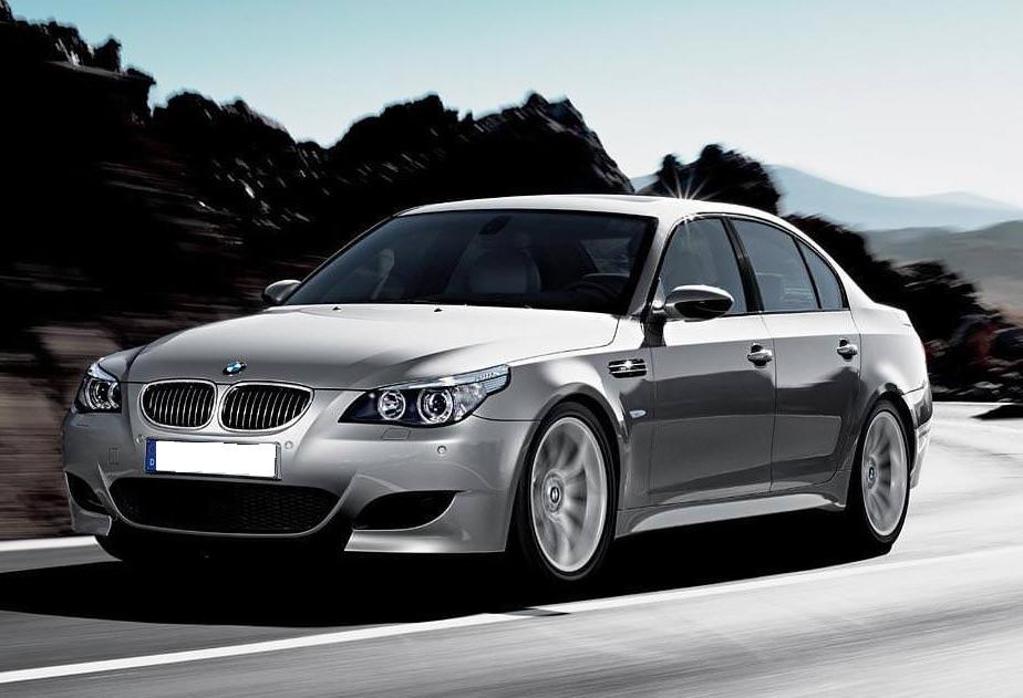 BMW seria 5 E60 2004-2009