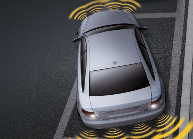 senzori de parcare steelmate